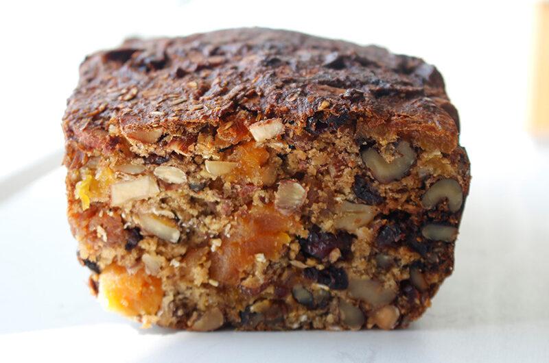 Paleo orašasti hleb