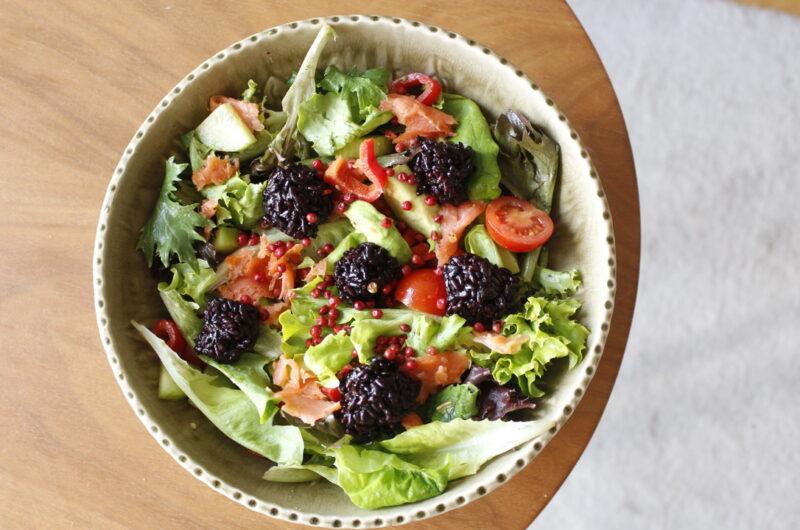 Garden salata